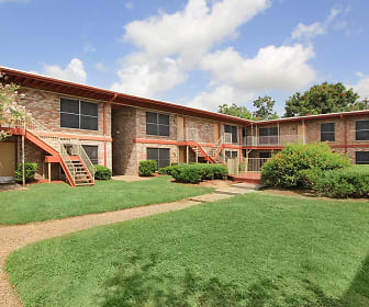 La Casita Apartments, Acres Home, Houston, TX