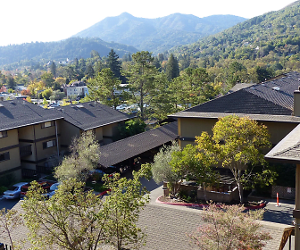 Parkside Apartments, The Branson School, Ross, CA
