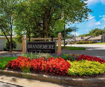 Brandemere, North Hills, Winston-Salem, NC