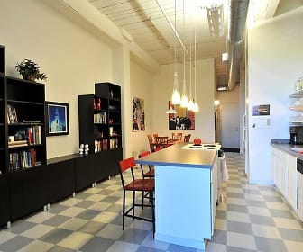 Lofts for Rent in Warehouse District, Minneapolis, MN