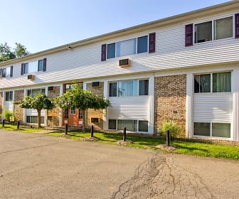 Penn Grove Colony Apartments, Stoneboro, PA