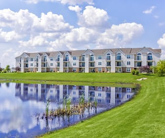 Limestone Creek Apartment Homes, Decatur, AL