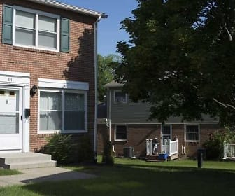 Westfall Heights, Southwest Rochester, Rochester, NY