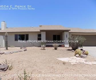 8624 E Pierce St, Hohokam Traditional School, Scottsdale, AZ