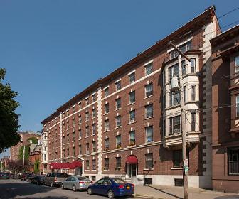Willett Apartments, Bethlehem, NY