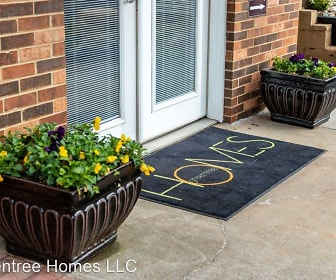 Greentree Homes, Knoxville, TN
