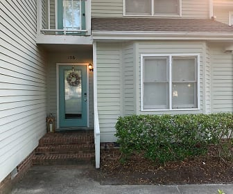 1800 Eastwood Road, 156 New Hanover County, Kings Grant, NC