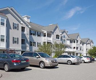 North Pointe Apartments, Pembroke, MA
