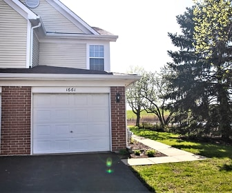 1661 Thornfield Court, Glendale Heights, IL