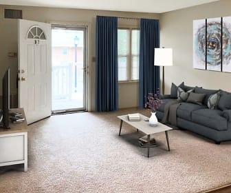 Shamrock Apartments, Boylan Heights, Raleigh, NC