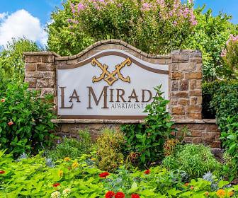 Community Signage, La Mirada