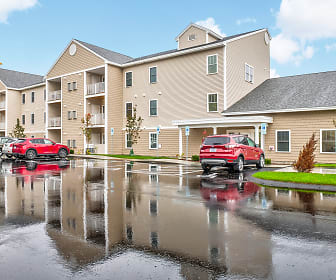 Altaria Luxury Apartments, Estabrook Christian School, West Lebanon, NH