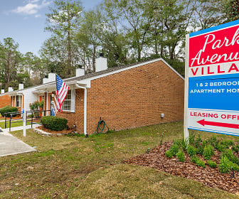 Park Avenue Villas, Miccosukee Hills, Tallahassee, FL