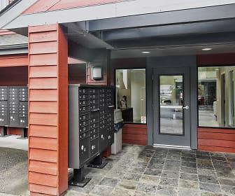 Enchanted Woods Apartments, Federal Way, WA