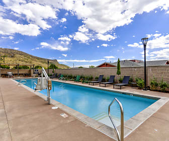 Epoque, Idaho Springs, CO