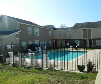 Pool, Sonoma Apartment Homes