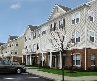Royal Oaks Apartments, Gloucester County College, NJ