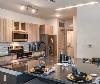 Coda Apartments, Florida Technical College  Orlando, FL