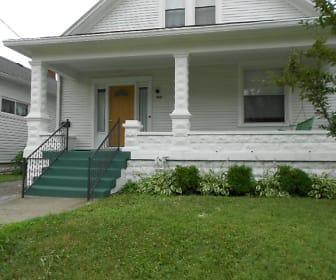 1826 Osage Ave., Algonquin, Louisville, KY