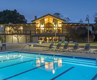 Oak Creek Apartments, Palo Alto, CA