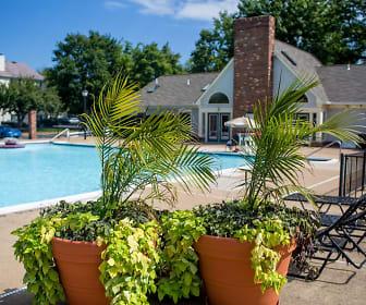 Pool, The Point at Loudoun
