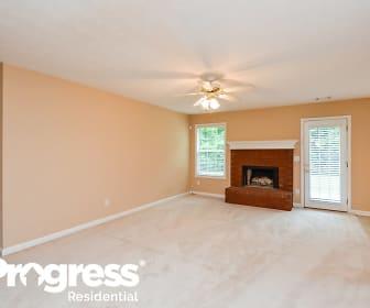 Living Room, 511 Walton Rd NW