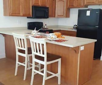 Villas at Fern Circle- Senior Living 55+, Midvale Middle School, Sandy, UT