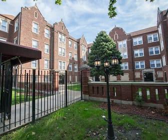 7917 S Drexel- Pangea Real Estate, Oak Lawn, IL