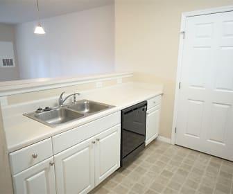 Kitchen, 1610 Raena Dr Unit 312