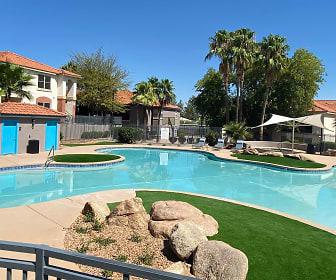 Sonoran Reserve, Tucson Park West, Tucson, AZ