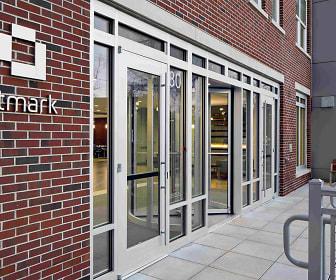 Atmark Cambridge, Cambridge, MA