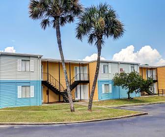 Sandstones Apartments, West Pensacola, FL