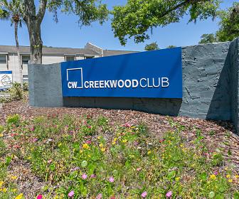 Creekwood Club, Windy Hill, Jacksonville, FL
