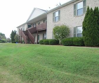 Hawthorne Place Apartments, Iroquois Park, Louisville, KY