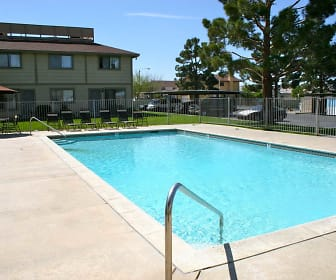 Park Circle Apartments, Palmdale, CA
