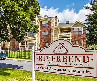 Riverbend In Allentown, Cedar Crest College, PA