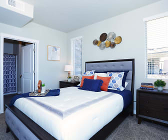 Bedroom, Grayhawk at River's Edge