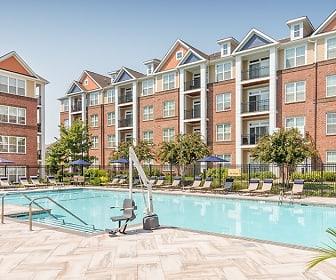 The Apartments at Cobblestone Square, Fredericksburg, VA