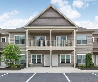 Riverhouse Apartments, Northwest Rochester, Rochester, NY