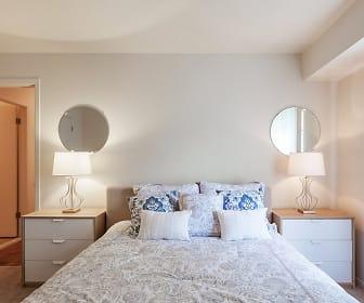 Bedroom, Bainbridge Park