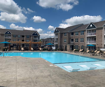 Promenade Apartments, Noblesville, IN