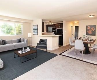 Living Room, Stevenson Lane