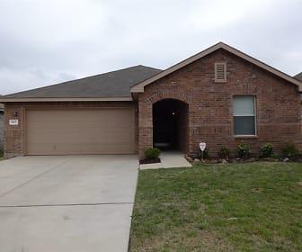 813 Honey Dew Ln, Harmony Hills, Fort Worth, TX