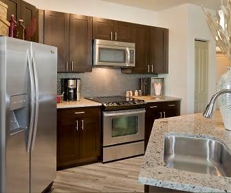 Kitchen, The Hamptons At Palm Beach Gardens