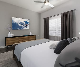 Bedroom, The Place on Millenia Boulevard
