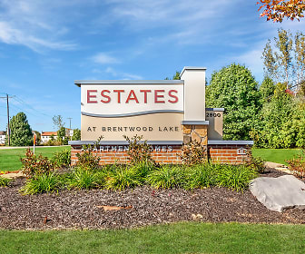 The Estates at Brentwood Lake, Reynoldsburg, OH