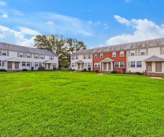 Stoneyridge Apartments, Baptist Theological Seminary  Richmond, VA