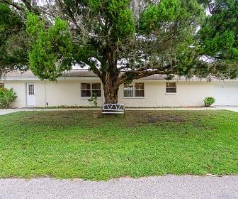 Building, 3037 Sunset Vista Dr
