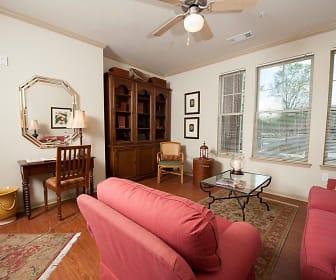 Living Room, Walton Oaks