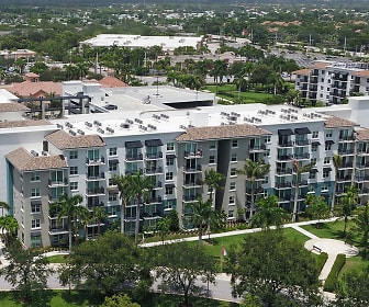 Santorini at Renaissance Commons, Boynton Beach, FL
